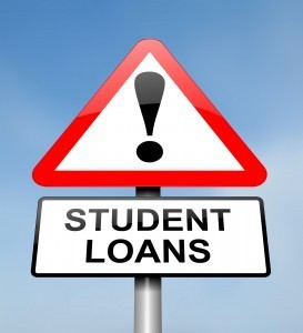 deferred student loans requirements for VA and FHA home loans