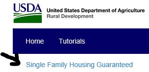 USDA loans Myrtle Beach, Horry County