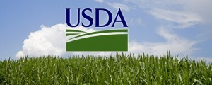 USDA properties in eligible and ineligible areas in NC