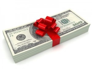 Gift funds for fha purchase