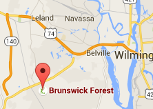 Brunswick Forest community in Leland, NC next to Wilmington & area beaches