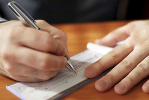 Rent tips To prove your rent history the best, pay your rent by check on-time each month