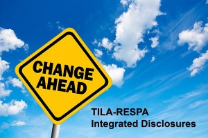 What Realtors, attorneys, buyers, & sellers need to know about how TRID will change a purchase closing