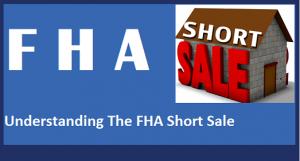 fha short sale guidelines