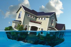When is flood insurance required and how do I find out if I need it?