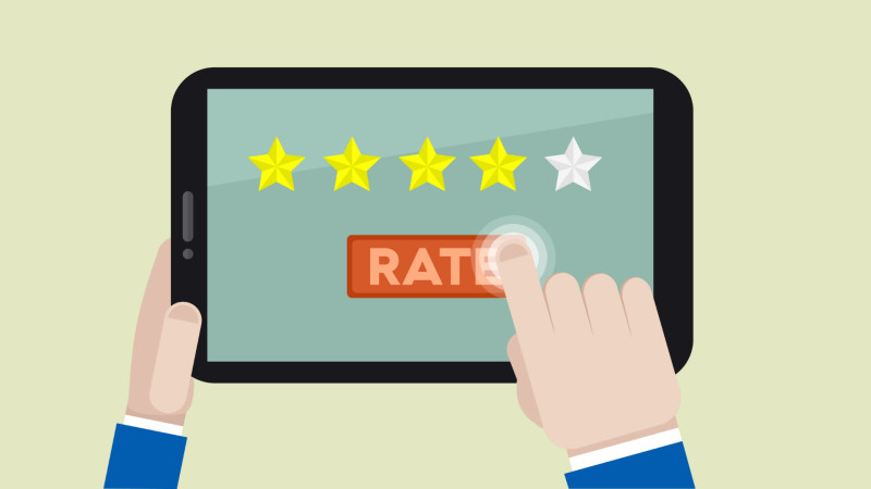 Free Tips for Launching Online Reviews Like a Pro