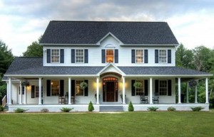 Modular Homes with no money down USDA home loans throughout NC and SC