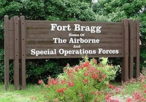 Fort Bragg Housing