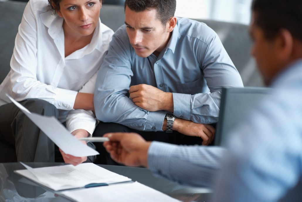 Why realtors require a prequalification or preapproval letter before showing homes