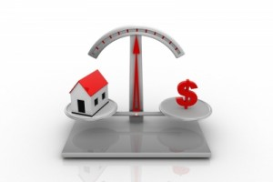 Income Based Repayment Student Loans and FHA home loans