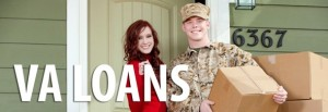VA home loan answers to guideline questions