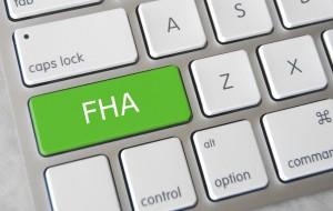 FHA loan benefits Team Move