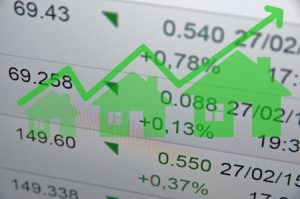 trended data credit reports and mortgage loan approvals