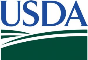 USDA commitment closed very fast