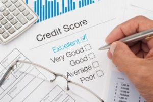 credit inquiries affect on credit scores