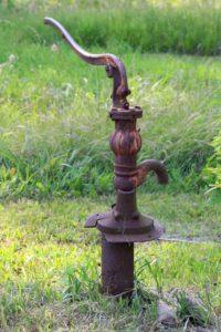 usda eligibility water septic test