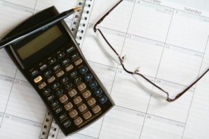 va loan down payment calculation
