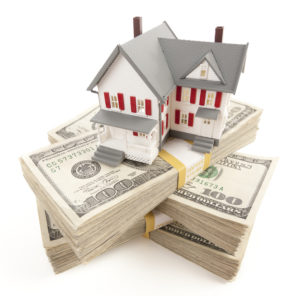 rental property down payment requirement