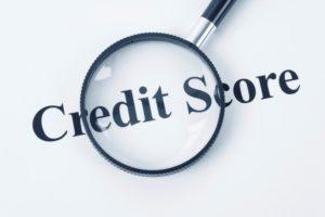 credit tips after legal separation