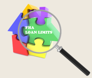 fha loan limits 2018